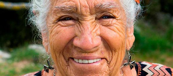 La curandera Margarita: il risveglio dell'energia femminile