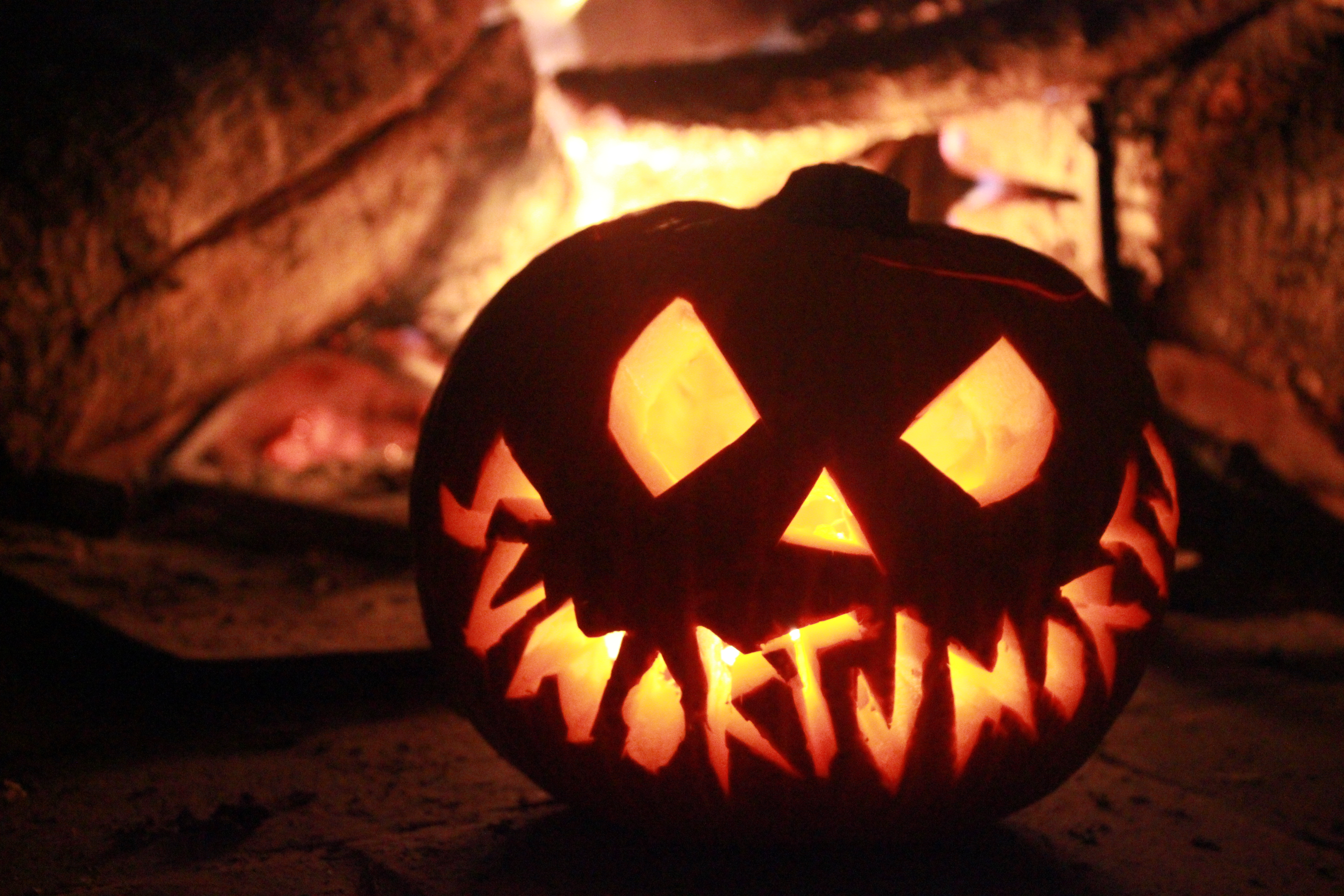 L'Halloween sardo: su mortu mortu o is animeddas