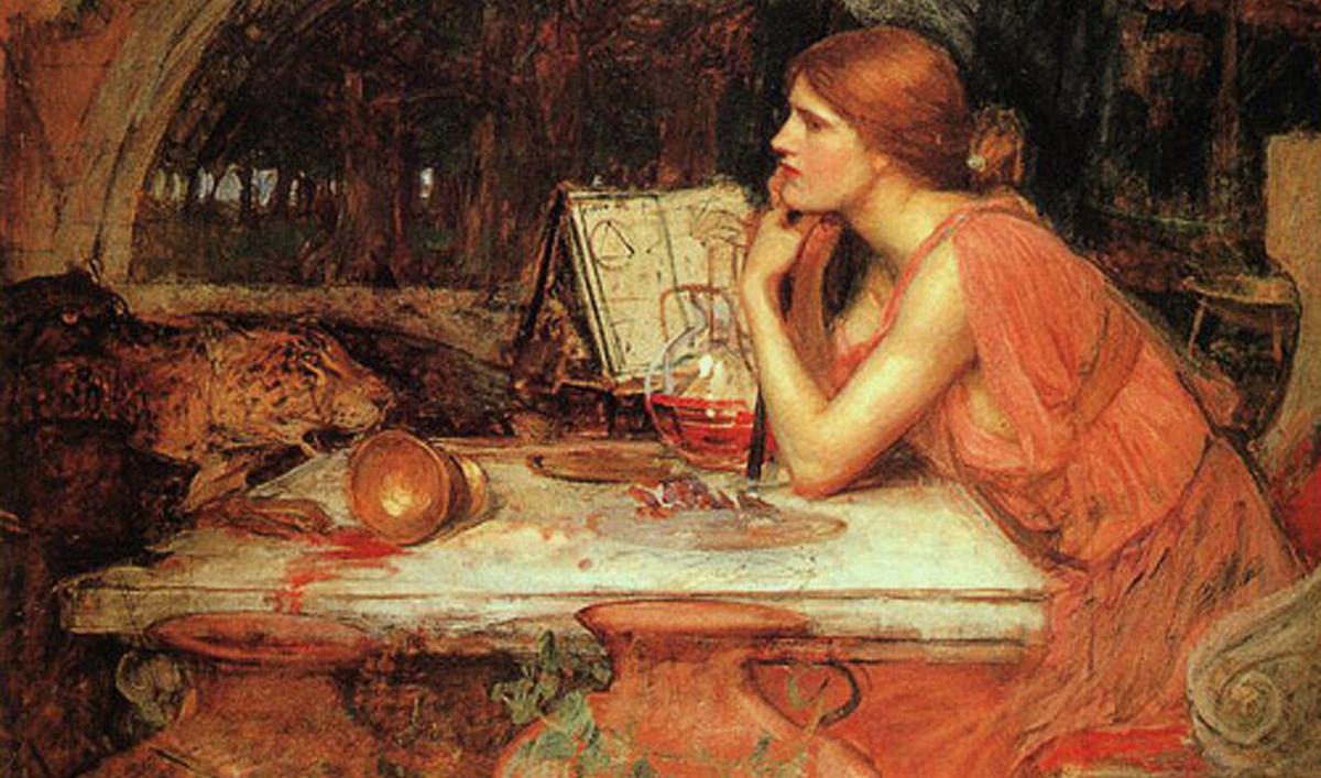 Maghe e medichesse: il sapere delle donne alchimiste