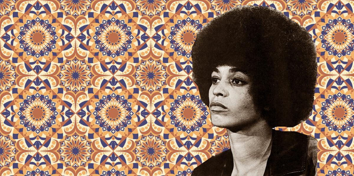 Donne nere e capelli afro: libere di essere se stesse