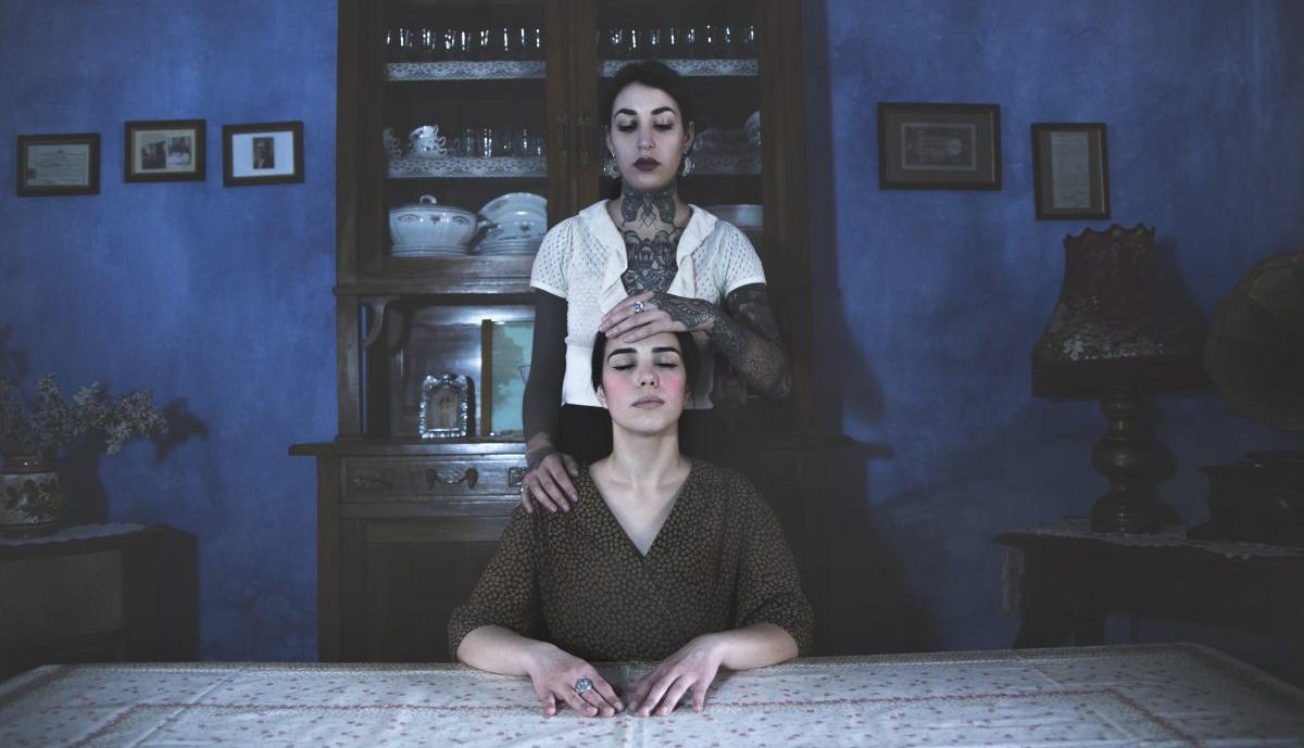 Majarzas e sanadoras Le regole dell'antico sapere magico in Sardegna
