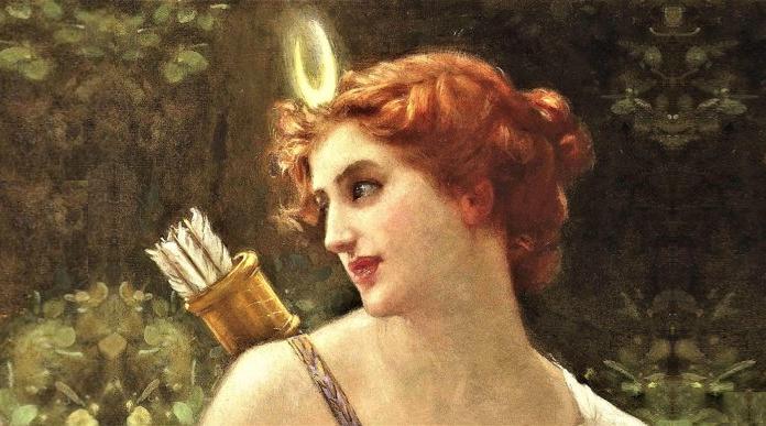 Ferragosto: la festa sacra pagana della dea Diana