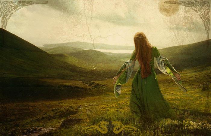 Le nebbie di Avalon torna in libreria  con le sue sacerdotesse