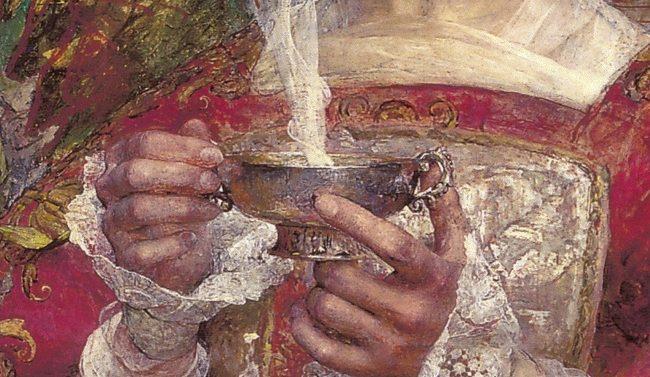 Le antiche sacerdotesse e le vie inziatiche femminili