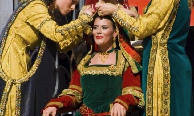 Il lignaggio femminile delle donne sarde e la matrilinearità