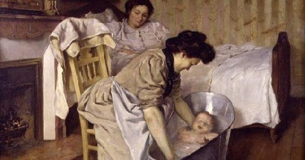 Sa levadora: maestra e conoscitrice dei misteri del parto